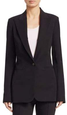 The Row Limay Scuba Blazer