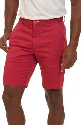 Men's Robert Graham Pioneer Shorts $98 thestylecure.com