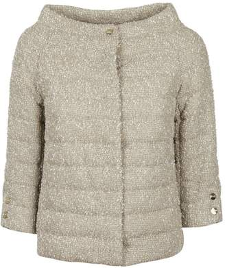 Herno Bouclet Down Jacket