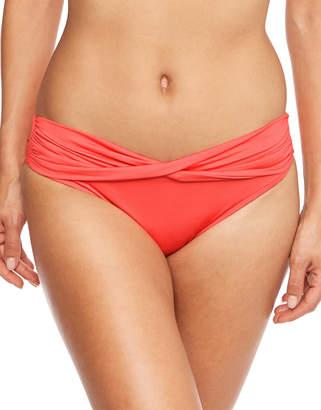 Seafolly Twist Hipster Bikini Brief