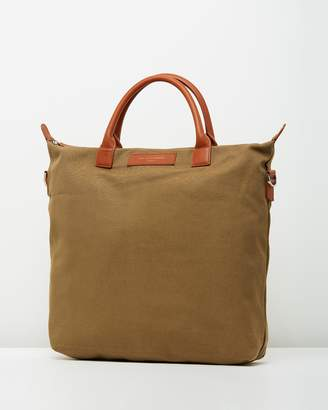 WANT Les Essentiels O'Hare Organic Cotton Tote