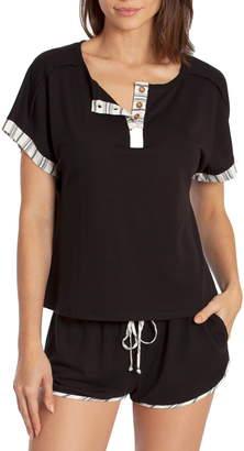 Midnight Bakery Leo Pajama Top