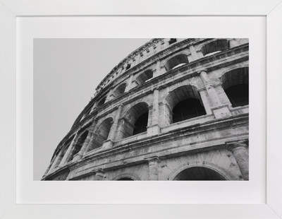 Coliseum of Rome Art Print