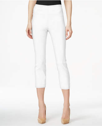 Style&Co. Style & Co Pull-On Capri Pants In Regular & Petite Sizes, Created for Macy's