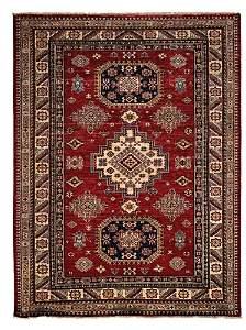 Mojave Collection Oriental Rug, 5' x 6'10