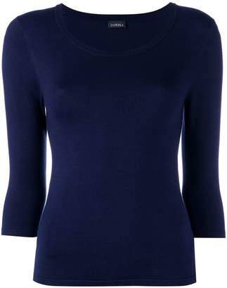 La Perla New Silk Soul top