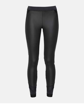 adidas by Stella McCartney Black Running Long Tight