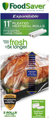 FoodSaver Expandable Heat Seal Roll