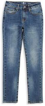 7 For All Mankind Little Boy's & Boy's Paxtyn Jeans