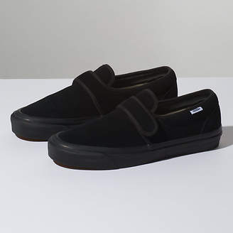 Anaheim Factory Slip-On 47 V DX