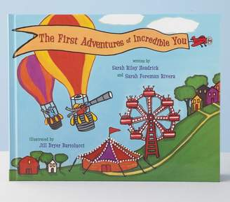 Pottery Barn Kids The First Adventures Of Incredible You