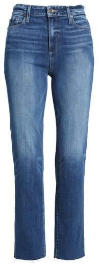 Transcend - Hoxton Ankle Straight Leg Jeans