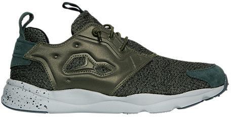 Reebok Men's Furylite SP Casual Shoes