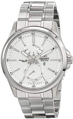 Orient Men's FFM01002W0 Conductor Analog Display Japanese Automatic Watch