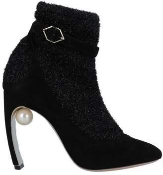 Nicholas Kirkwood Ankle boots