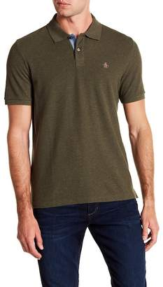 Original Penguin Short Sleeve Daddy-O Polo