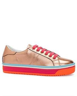 Marc Jacobs Empire Multi Colour Sole Sneaker
