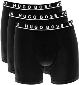 9fb18aa0 HUGO BOSS Boss Business Underwear Triple Pack Boxer Shorts