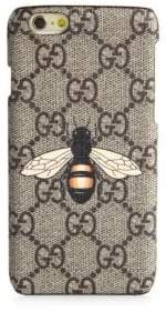 Gucci Bee-Printed iPhone 6 Case