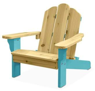Adirondack Urban Shop Kids Chair, Available in Multiple Colors