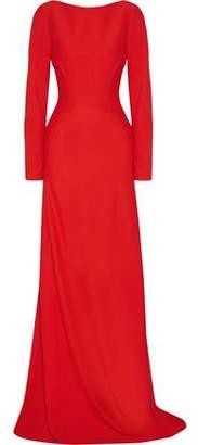 Antonio Berardi Crepe Gown