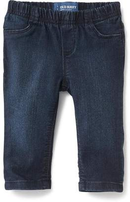 Old Navy Pull-On Skinny Jeans for Baby