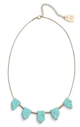 Adia Kibur Frontal Necklace