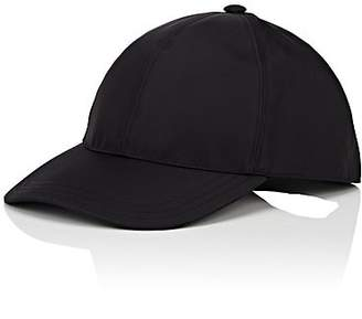 07fef35a9df Prada Men s Logo Baseball Cap - Black