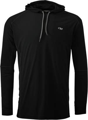 Outdoor Research Echo Hooded Long-Sleeve Shirt - Men's