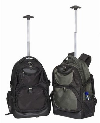 Travelwell ROLLING COMPUTER BACKPACK