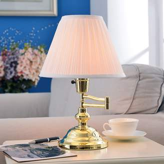 Kenroy Home Classic Swing-Arm Desk Lamp