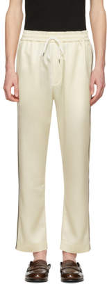 Cmmn Swdn Off-White Buck Lounge Pants