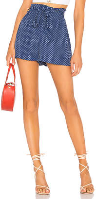 Blue Life Carina Short