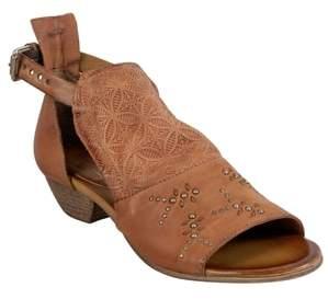 Miz Mooz Carey Embellished Sandal