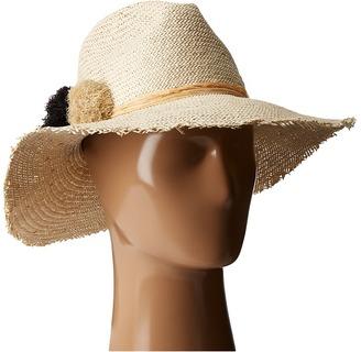 Hat Attack - Blogger Cuppajyo Design Collaboration w/ Hat Attack Caps $115 thestylecure.com