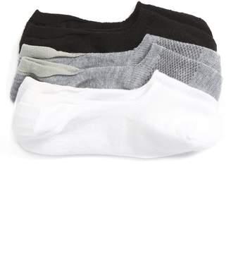 f1136ea6da Tucker + Tate Assorted 3-Pack Sneaker Liner Socks