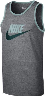 Nike Men's Ace Logo Graphic Tank