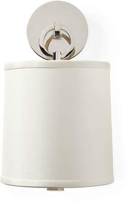 Serena & Lily French Cuff Sconce