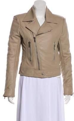 Balenciaga 2016 Leather Moto Jacket w/ Tags 2016 Leather Moto Jacket w/ Tags