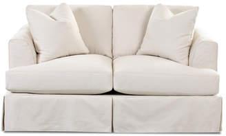 Wayfair Custom Upholstery Carly Loveseat