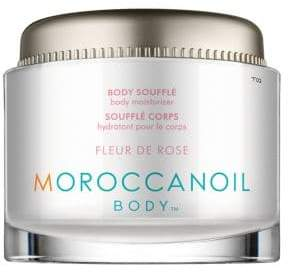 Moroccanoil Body Souffle Fleur de Rose/6.4 oz.
