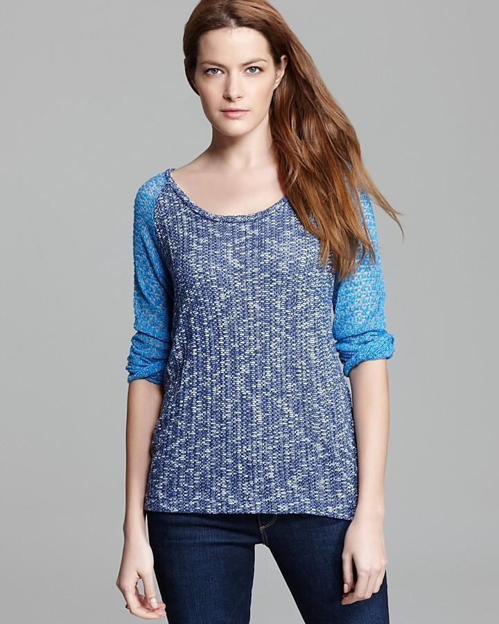 LnA Sweater - Harper Raglan