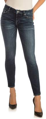 GUESS Mid-Rise Power Curvy Jeans