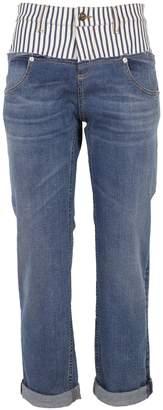 Roberto Cavalli Boysh Pants