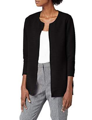 Only Women's Onlleco 7/8 Long Cardigan Jrs Noos Long Sleeve Cardigan