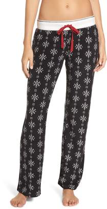 PJ Salvage Thermal Pajama Pants