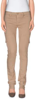 Pinko GREY Casual pants - Item 36828187DE