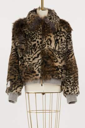 Stella McCartney Laurel coat