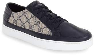 Gucci 'Common' Low-Top Sneaker
