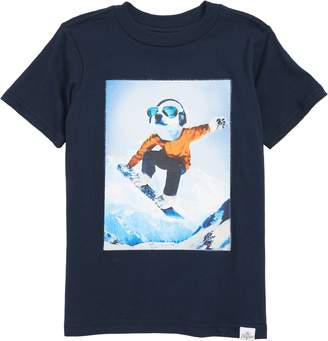 Kid Dangerous Polar Shredder T-Shirt